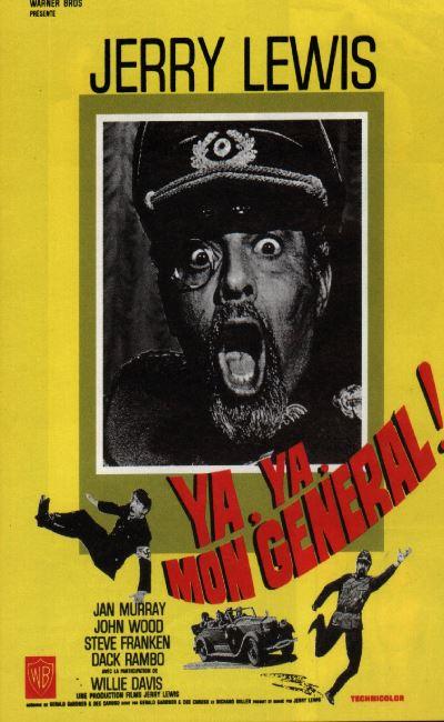 Ya ya mon général (1970)