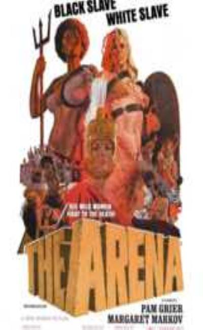 La révolte des gladiatrices (1976)