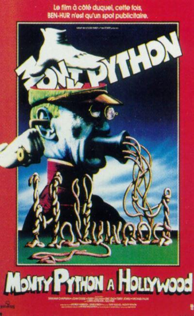 Monty Python à Hollywood (1980)