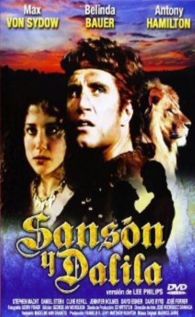 Samson et Dalila (1984)