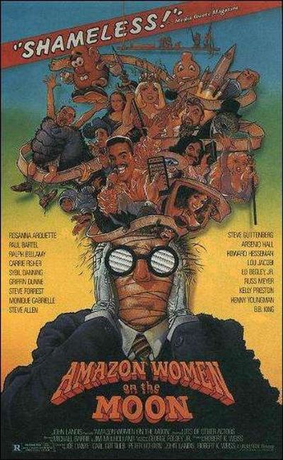 Cheeseburger Film Sandwich (1989)
