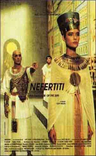 Nefertiti la fille du soleil (1994)