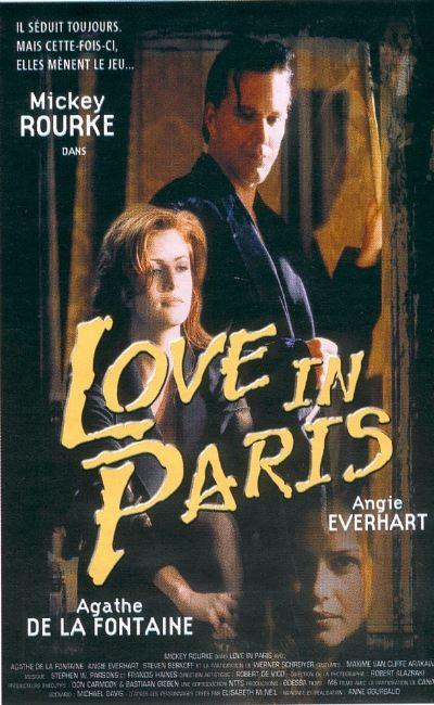 Love in Paris (1997)