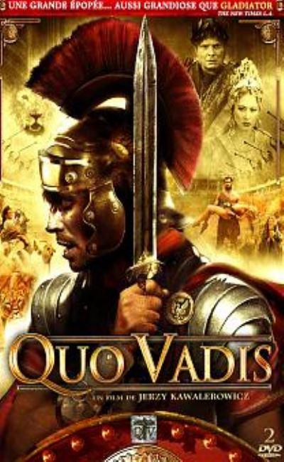Quo vadis (2010)