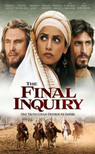 L'enquête sacrée (2010)