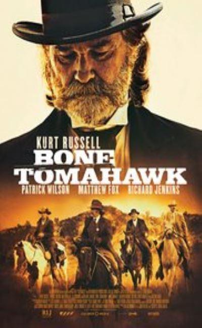 Bone Tomahawk (2016)
