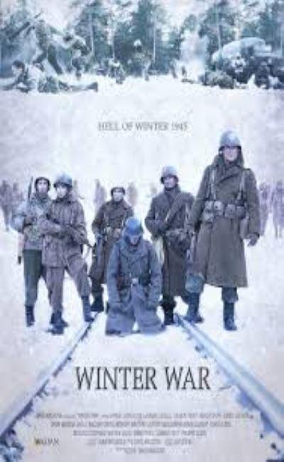 Winter war (2018)