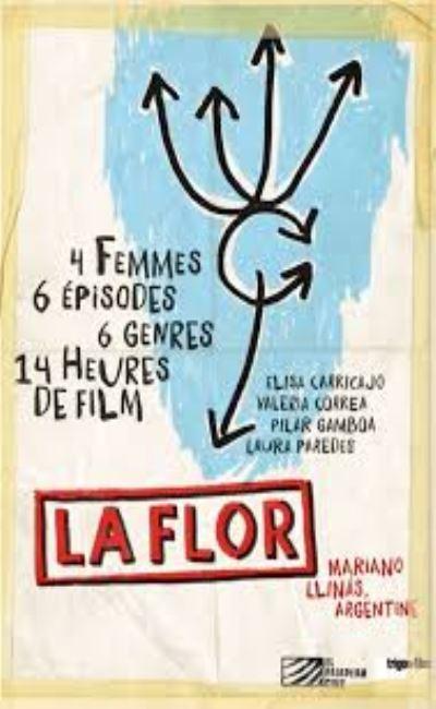 La Flor - Partie 1 (2019)