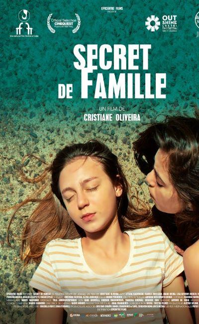 Secret de famille (2021)