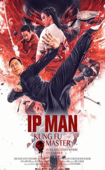 Ip Man - Kung Fu Master : les Origines (2021)