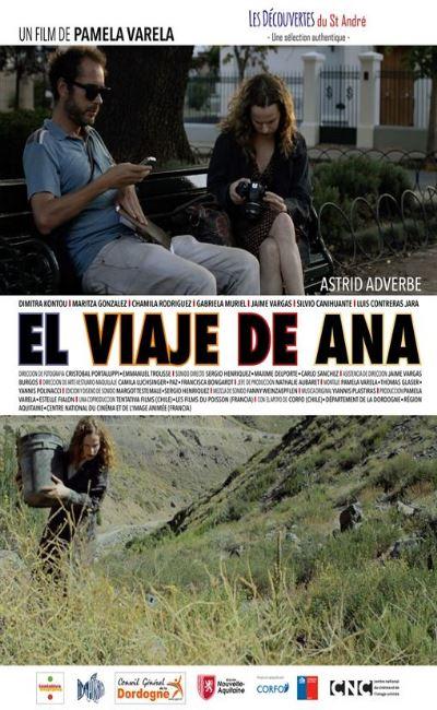 le voyage d'ana (2020)