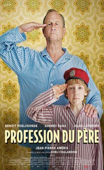 Profession du père (2021)