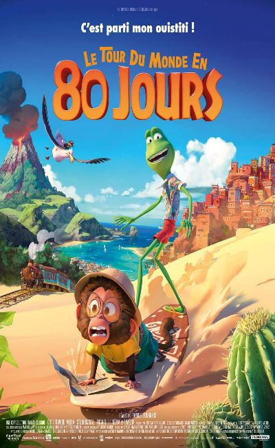 Le tour du monde en 80 jours (2021)