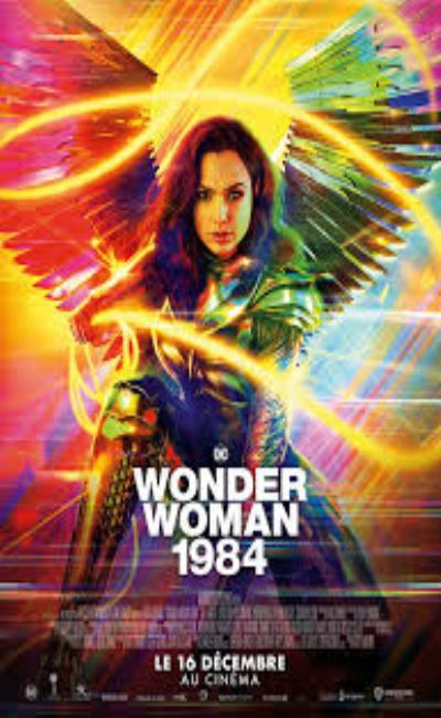 Wonder Woman 1984 (2021)