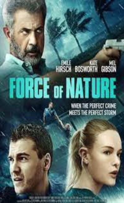 Force of nature (2021)