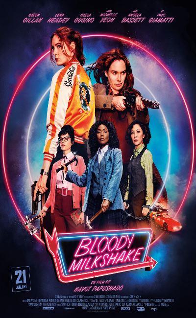 Bloody Milkshake (2021)